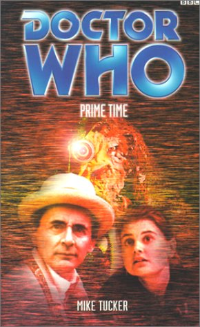 9780563555971: Prime Time (Doctor Who)