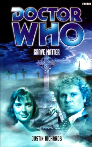 9780563555988: Doctor Who: Grave Matter (Doctor Who (BBC))
