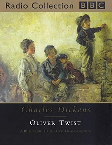 9780563557067: Oliver Twist (BBC Radio Collection)