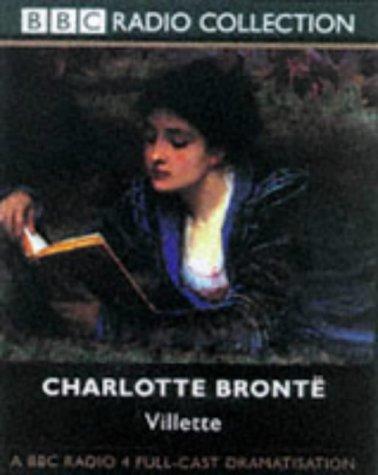 9780563557135: Villette (BBC Radio Collection)