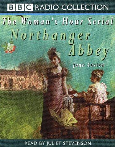 9780563558293: Northanger Abbey (BBC Radio Collection)