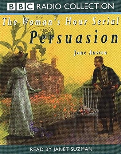 9780563558347: Persuasion (BBC Radio Collection)