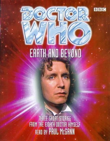 9780563558903: Doctor Who: Earth and Beyond