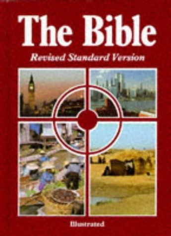 9780564001019: Bible: Revised Standard Version