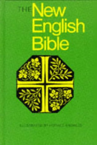 The new English BIBLE with Illustrations by Horace Knowles