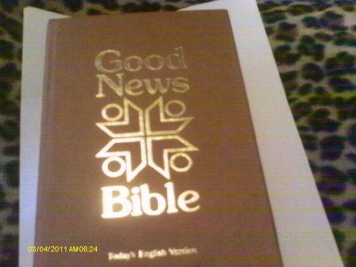 9780564003419: Bible: Good News Bible