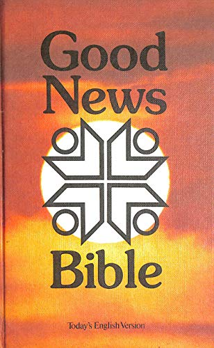 9780564004218: Bible: Good News Bible - Sunrise
