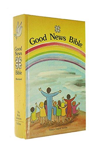 9780564005215: Bible: Good News Bible - Rainbow