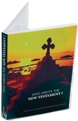 9780564035366: Who Wrote The New Testament?