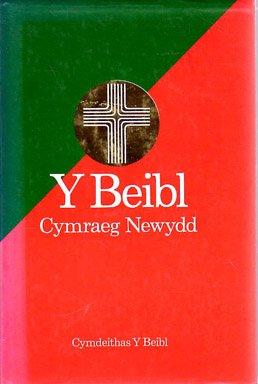 9780564057337: Y Beibl Cymraeg Newydd (New Welsh Bible)