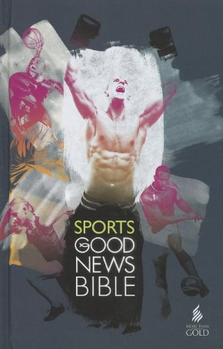 Sports Bible-Gnt (0564095249) by [???]