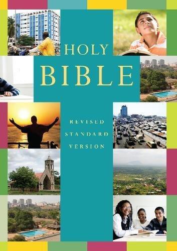 9780564097432: RSV Popular Compact Holy Bible (Revised Standard Version Bibles)