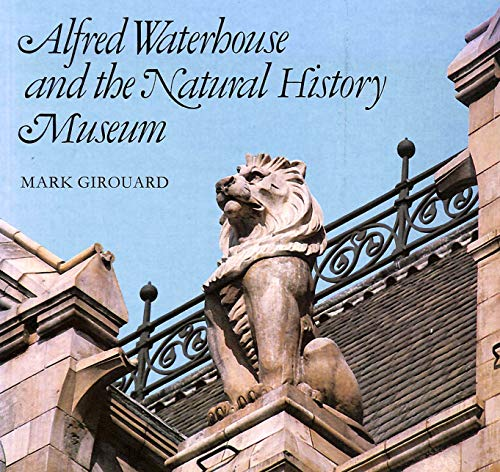 9780565008314: Alfred Waterhouse and the Natural History Museum (Publication / British Museum)