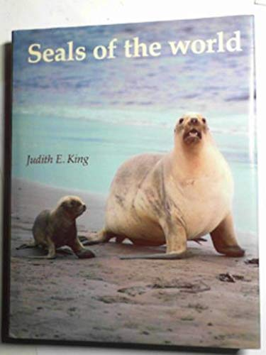 9780565008680: Seals of the World