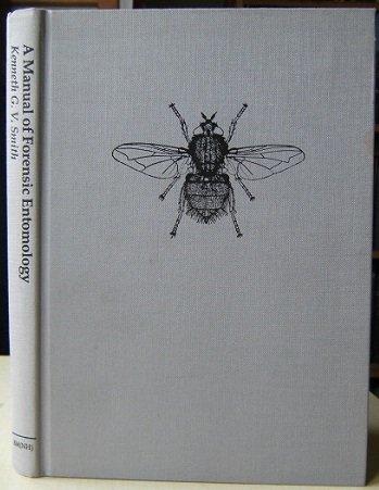 9780565009908: Manual of Forensic Entomology