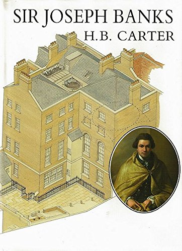 9780565009939: Sir Joseph Banks, 1743-1820