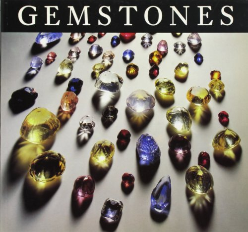 9780565010119: Gemstones
