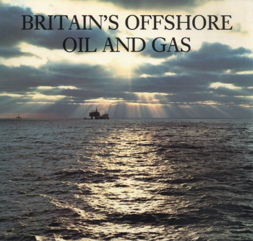 9780565010294: Britain's Offshore Oil and Gas