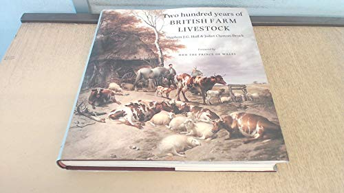 two hundred years of british farm livestock
