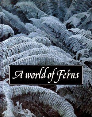 9780565011208: A World of Ferns
