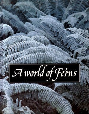 9780565011208: A World of Ferns
