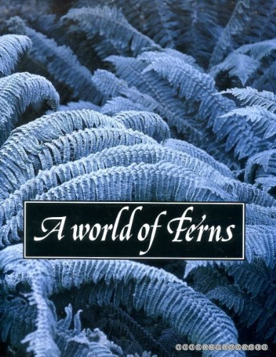 9780565011284: World of Ferns