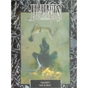 9780565046101: Haunts (A Sourcebook for Wraith: the Oblivion)