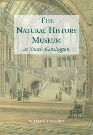 9780565090302: The Natural History Museum at South Kensington: A History of the Museum 1753-1980
