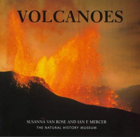 9780565091385: Volcanoes (Earth)