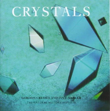 Crystals (Earth): Mercer, Ian, Cressey, G.