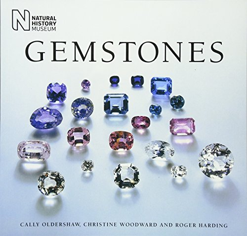 9780565091552: Gemstones (Earth)