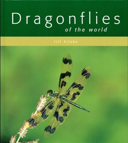 9780565091651: Dragonflies of the World