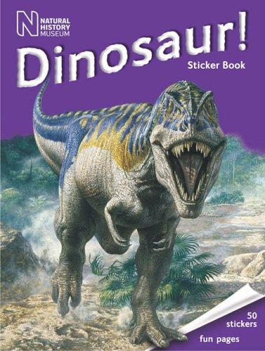 9780565091941: Dinosaur!