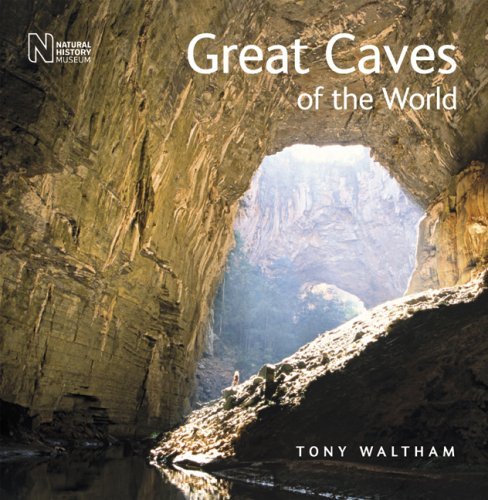 9780565092160: Great Caves of the World