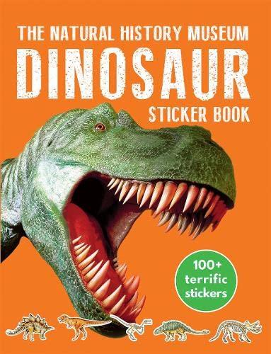 9780565092214: Natural History Museum Dinosaur