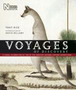 9780565092306: Voyages of Discovery: A Visual Celebration of Ten of the Greatest Natural History Expeditions