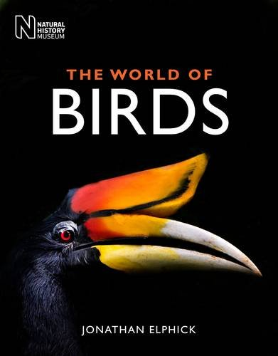 The World of Birds: Jonathan Elphick