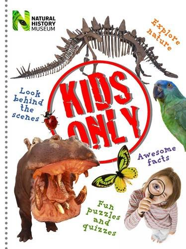 9780565092382: Kids Only (The Natural History Museum)