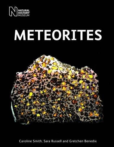 9780565092399: Meteorites