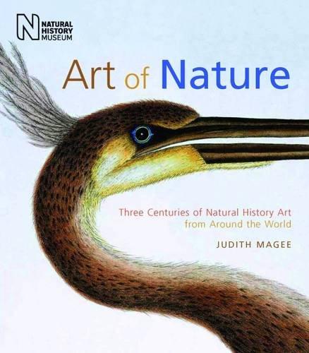 9780565092443: Art of Nature: Three Centuries of Natural History Art from Around the World