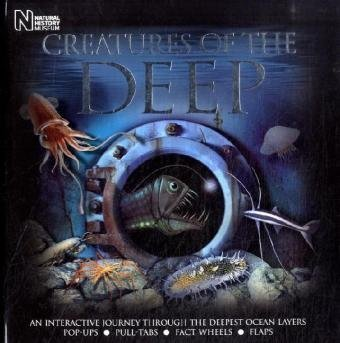 9780565092467: Creatures of the Deep