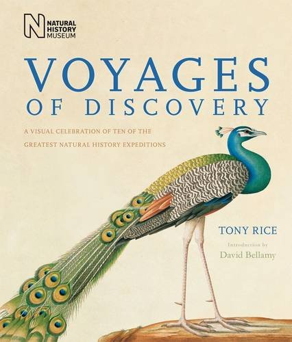 9780565092528: Voyages of Discovery: A Visual Celebration of Ten of the Greatest Natural History Expeditions