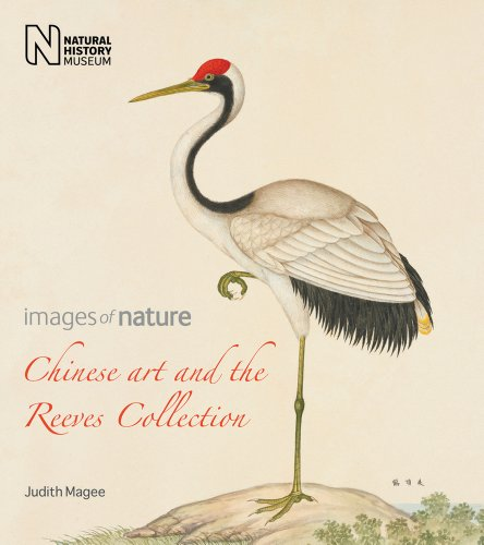 9780565092832: Chinese Art and the Reeves Collection (Images of Nature)