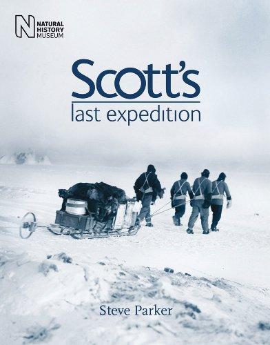 9780565092870: Scott's Last Expedition