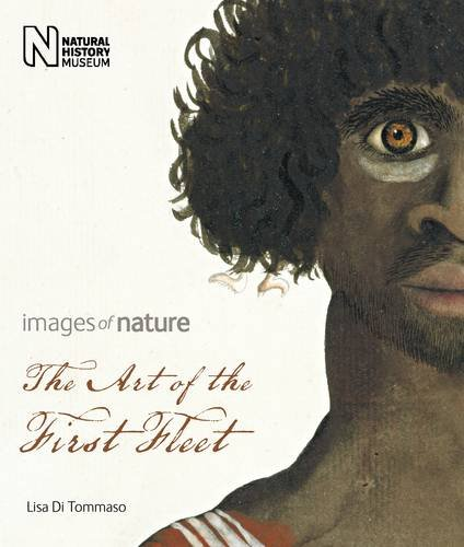 9780565092962: The Art of the First Fleet: Images of Nature