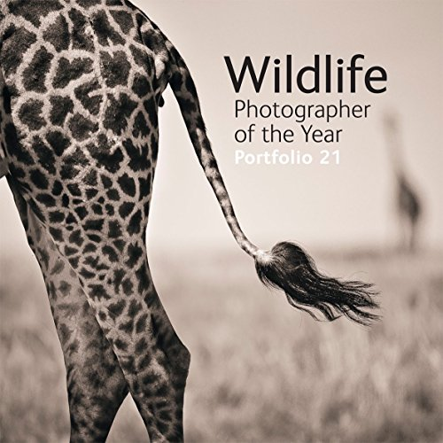 9780565092986: Wildlife Photographer of the Year Portfolio 21.