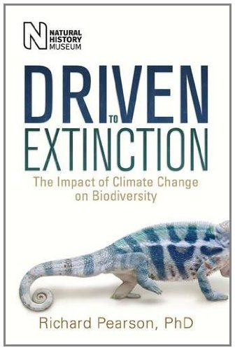 9780565092993: Driven to Extinction: The Impact of Climate Change on Biodiversity