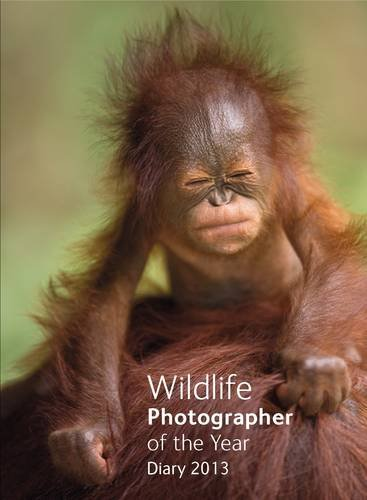 9780565093020: Wildlife Photographer of the Year Pocket Diary 2013