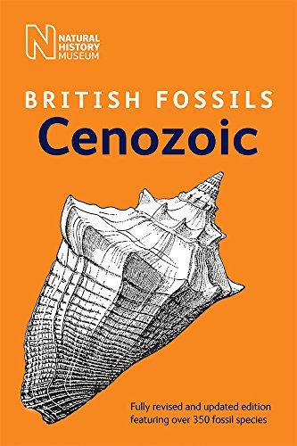 9780565093051: British Cenozoic Fossils (British Fossils)