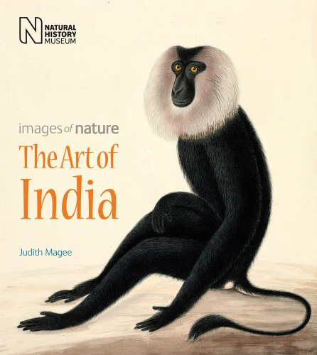 9780565093105: The Art of India: Images of Nature